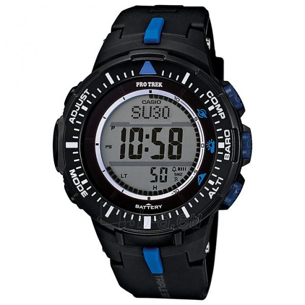 Male Casio laikrodis PRG-300-1A2ER Paveikslėlis 1 iš 5 310820004028
