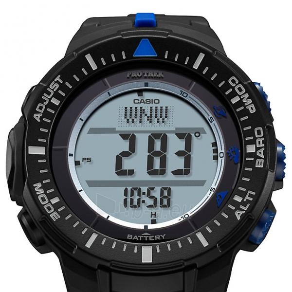 Male Casio laikrodis PRG-300-1A2ER Paveikslėlis 4 iš 5 310820004028