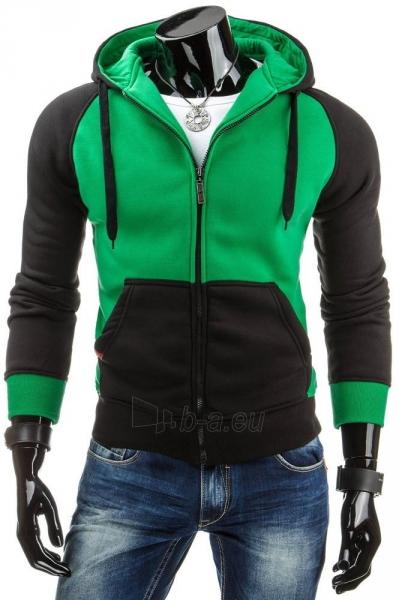 Vyriškas džemperis (Turkis/Juodas) Paveikslėlis 1 iš 6 310820030717
