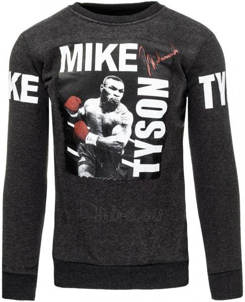 Vyriškas džemperis Abercrombie (Antracitas) Paveikslėlis 1 iš 7 310820031739