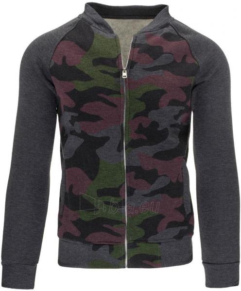 Vyriškas džemperis Abernathy (Antracitas) Paveikslėlis 1 iš 7 310820031664