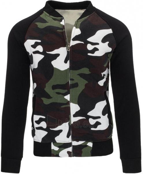 Vyriškas džemperis Abernathy (Juodas) Paveikslėlis 1 iš 7 310820031662