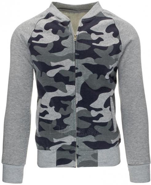 Vyriškas džemperis Abernathy (Pilkas) Paveikslėlis 1 iš 7 310820031663