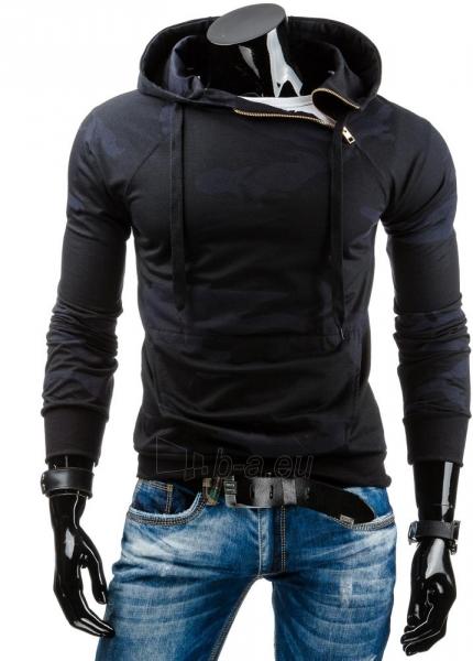 Vyriškas džemperis Abilene (Juodas) Paveikslėlis 1 iš 6 310820031659