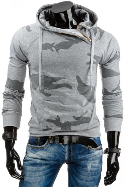 Vyriškas džemperis Abilene (Pilkas) Paveikslėlis 1 iš 6 310820031660