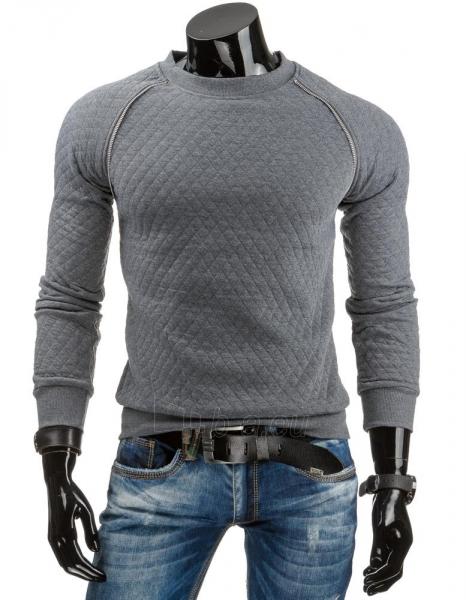 Vyriškas džemperis Ace (Antracitas) Paveikslėlis 1 iš 6 310820031658