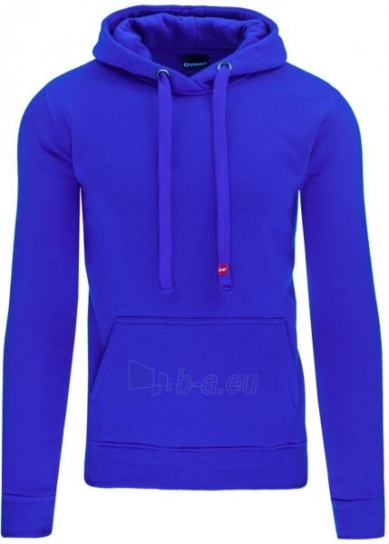 Vyriškas džemperis Adair (mėlynos spalvos) Paveikslėlis 1 iš 2 310820042262