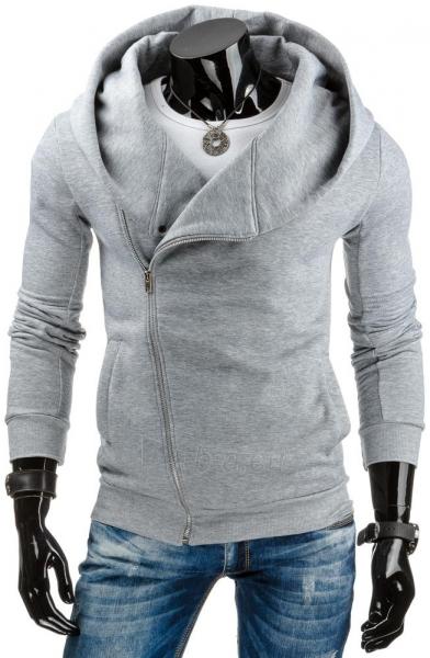 Vyriškas džemperis Addison (Pilkas) Paveikslėlis 1 iš 6 310820031653