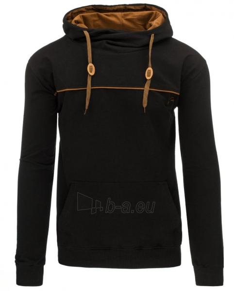 Vyriškas džemperis Adkins (Juodas) Paveikslėlis 1 iš 7 310820031652