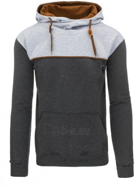 Vyriškas džemperis Adrian (Antracitas) Paveikslėlis 1 iš 7 310820031646