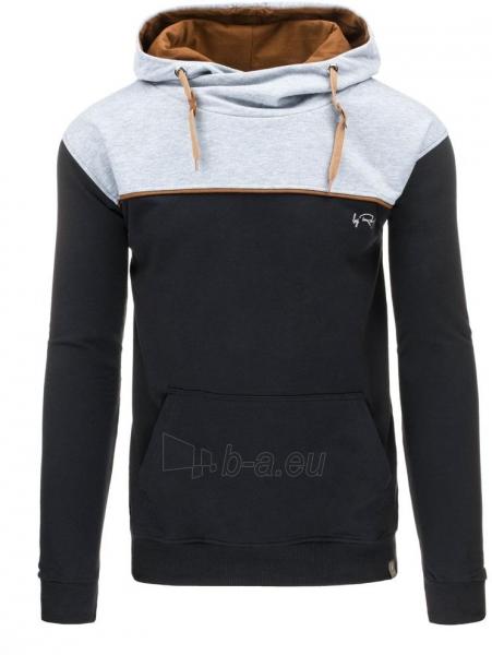 Vyriškas džemperis Adrian (Grafitinis) Paveikslėlis 1 iš 7 310820031650