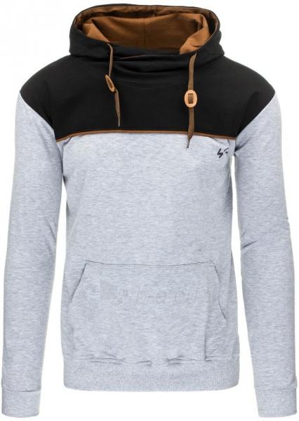 Vyriškas džemperis Adrian (Pilkas) Paveikslėlis 1 iš 7 310820031750
