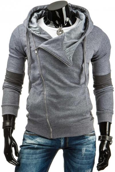 Vyriškas džemperis Albany (Antracitas) Paveikslėlis 1 iš 6 310820031637