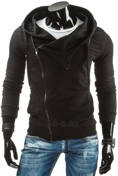 Vyriškas džemperis Albany (Juodas) Paveikslėlis 1 iš 6 310820036985