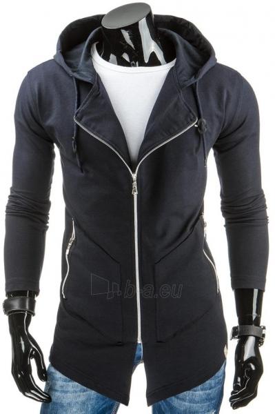 Vyriškas džemperis Alex (Tamsiai mėlyna) Paveikslėlis 1 iš 7 310820031614