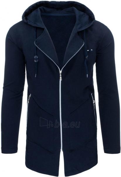 Vyriškas džemperis Alex (Tamsiai mėlynas) Paveikslėlis 1 iš 7 310820031612