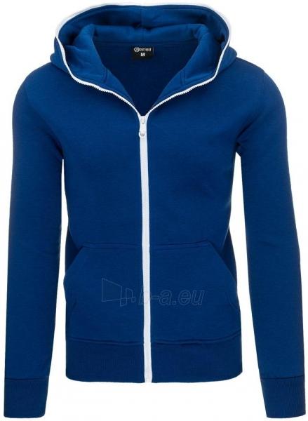 Vyriškas džemperis Alfie (Mėlynos spalvos) Paveikslėlis 1 iš 7 310820041841