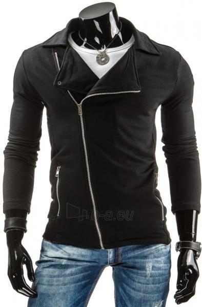 Vyriškas džemperis Alpine (Juodas) Paveikslėlis 1 iš 6 310820036984