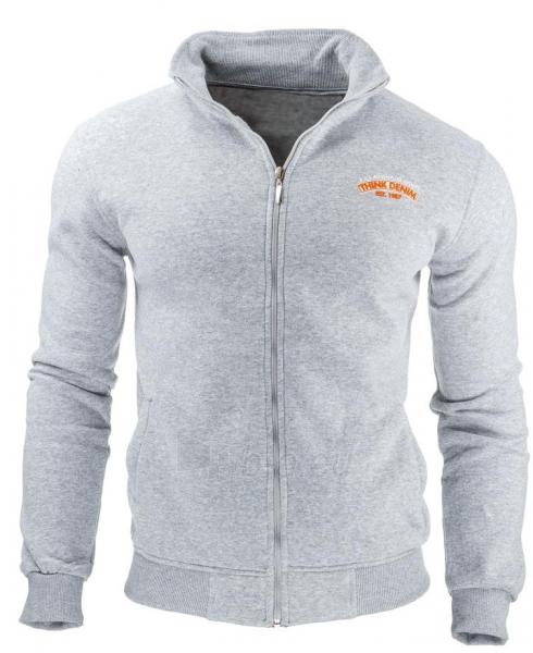 Vyriškas džemperis Altoona (Pilkas) Paveikslėlis 1 iš 1 310820031851