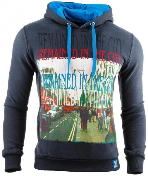 Vyriškas džemperis Ames (Grafitinė) Paveikslėlis 1 iš 1 310820031699