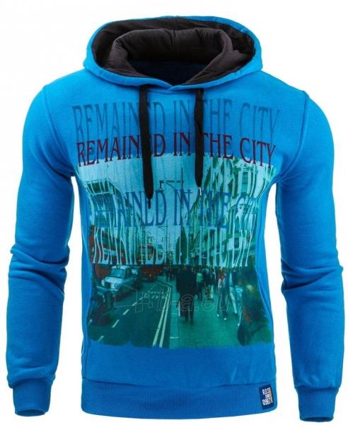 Vyriškas džemperis Ames (Mėlynas) Paveikslėlis 1 iš 1 310820031700