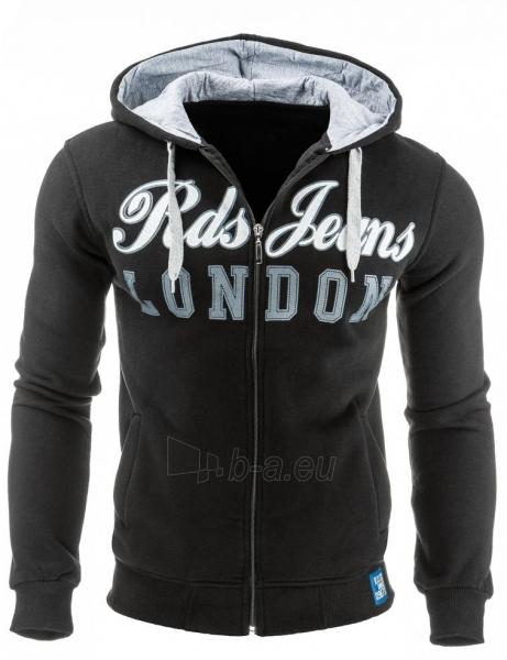 Vyriškas džemperis Angleton (Juodas) Paveikslėlis 1 iš 1 310820031992