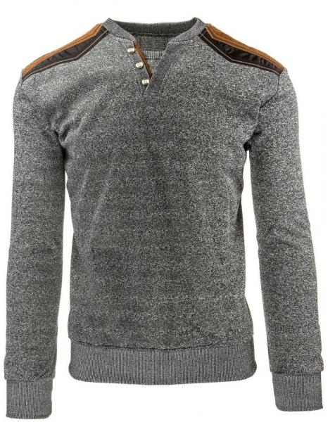 Vyriškas džemperis Ann (Antracitas) Paveikslėlis 1 iš 2 310820035094