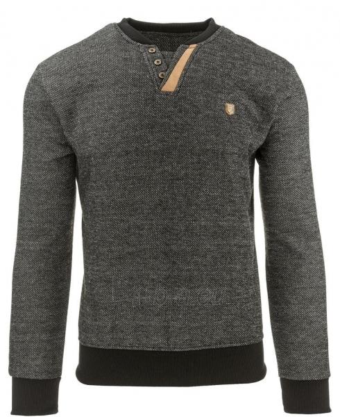 Vyriškas džemperis Apollo (Juoda) Paveikslėlis 1 iš 2 310820035102