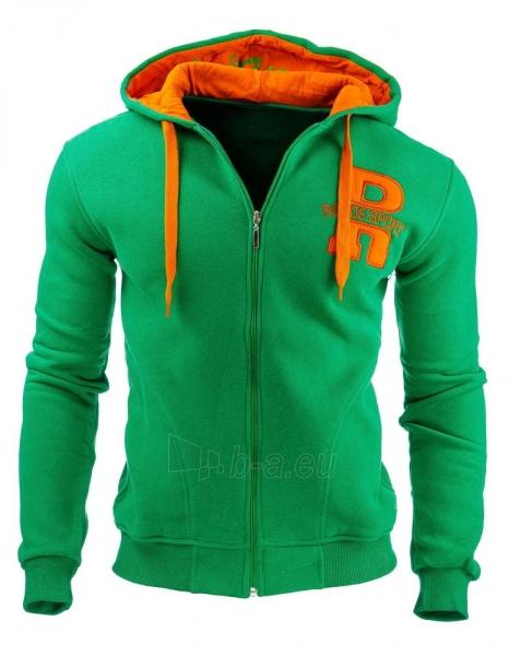 Vyriškas džemperis Arcadia (Žalias) Paveikslėlis 1 iš 1 310820031889