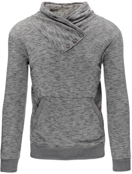 Vyriškas džemperis Argyle (Antracitas) Paveikslėlis 1 iš 7 310820031688