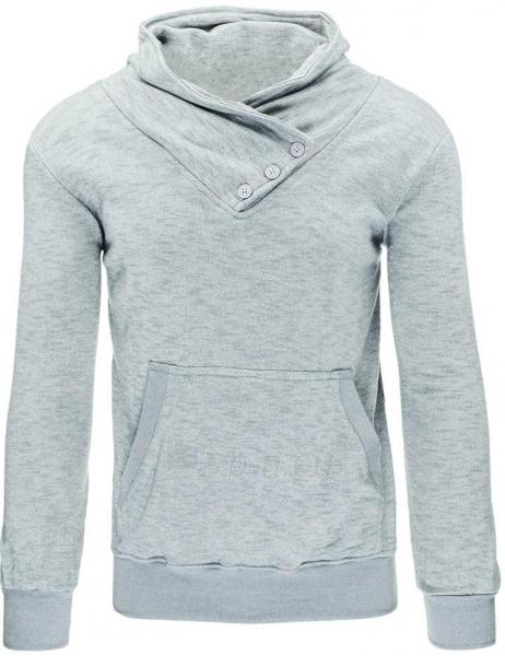 Vyriškas džemperis Argyle (Pilkas) Paveikslėlis 1 iš 7 310820031687