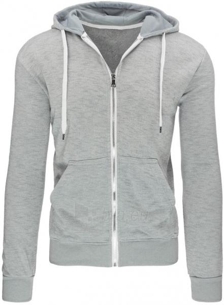 Vyriškas džemperis Armstrong (Pilkas) Paveikslėlis 1 iš 7 310820031683