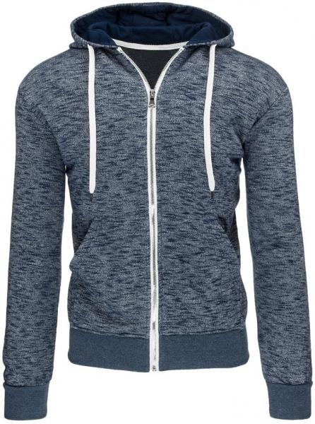 Vyriškas džemperis Armstrong (Tamsiai mėlynas) Paveikslėlis 1 iš 7 310820031682
