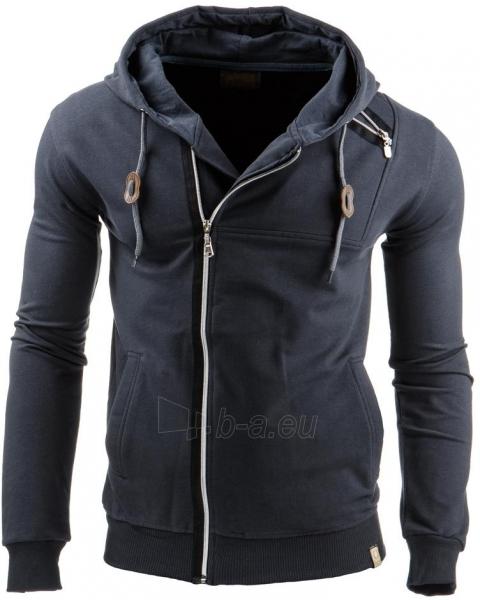 Vyriškas džemperis Aron (Tamsiai mėlynas) Paveikslėlis 1 iš 2 310820031624