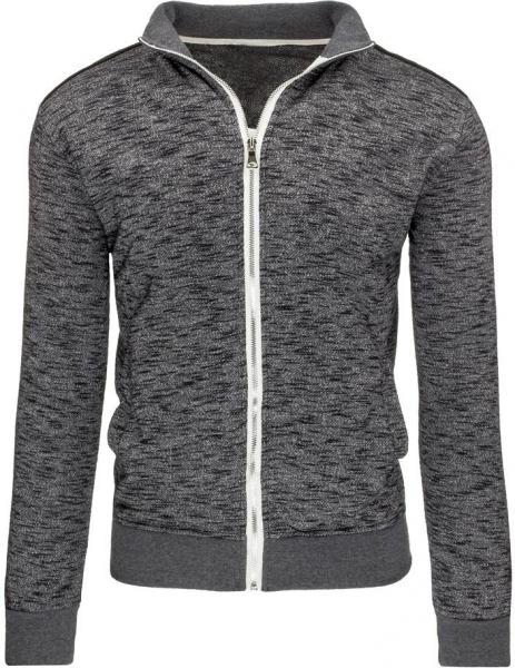 Vyriškas džemperis Atlanta (Juodas) Paveikslėlis 1 iš 7 310820031675