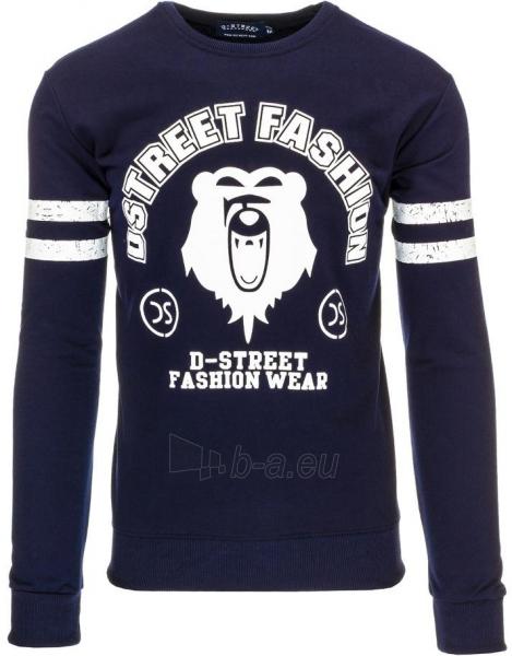 Vyriškas džemperis Atwood (Tamsiai mėlynas) Paveikslėlis 1 iš 1 310820035109