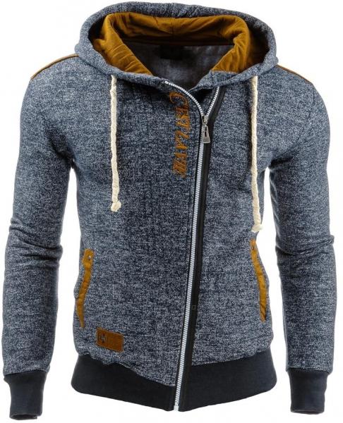 Vyriškas džemperis Austonio (Antracitas) Paveikslėlis 1 iš 1 310820031673