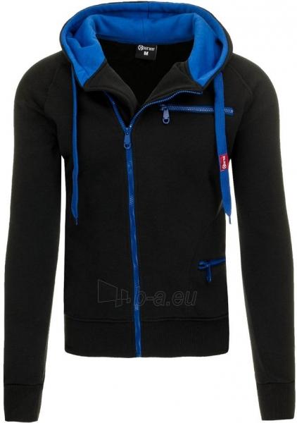 Vyriškas džemperis Avyaan (juodos spalvos) Paveikslėlis 1 iš 7 310820041917