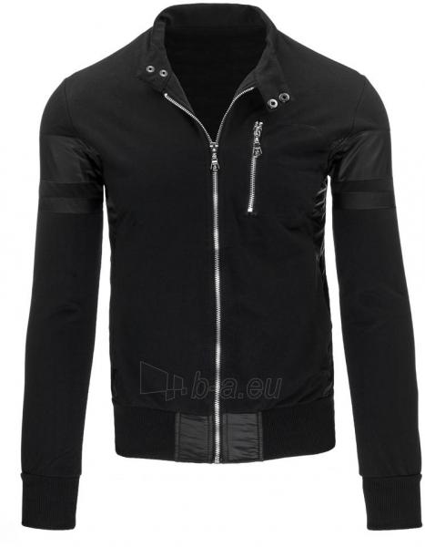 Vyriškas džemperis Barbour (Juodas) Paveikslėlis 1 iš 7 310820031960