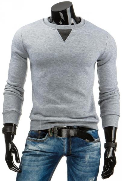 Vyriškas džemperis Barrett (Pilkas) Paveikslėlis 1 iš 6 310820036916