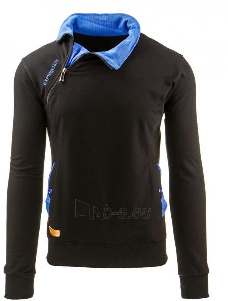 Vyriškas džemperis Bethlehem (Juodas) Paveikslėlis 1 iš 1 310820035135