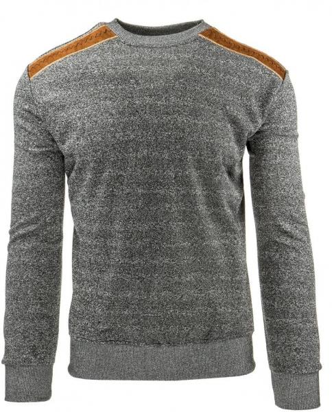 Vyriškas džemperis Beulah (Antracitas) Paveikslėlis 1 iš 2 310820035084