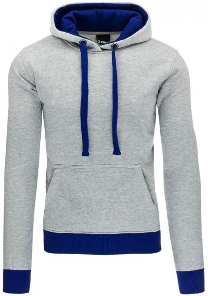 Vyriškas džemperis Boden (Pilkos spalvos) Paveikslėlis 1 iš 7 310820041828