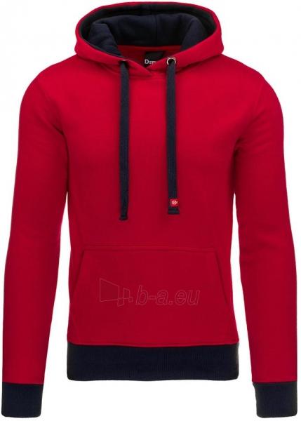Vyriškas džemperis Brendon (raudonos spalvos) Paveikslėlis 1 iš 7 310820045455