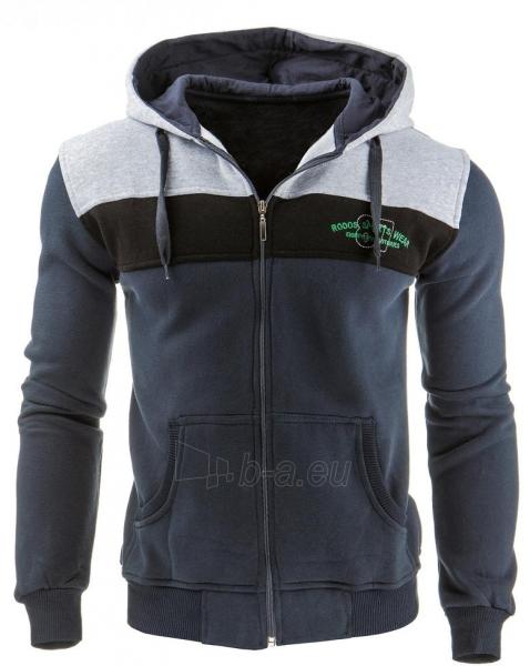 Vyriškas džemperis Brush (Grafitinis) Paveikslėlis 1 iš 1 310820032137