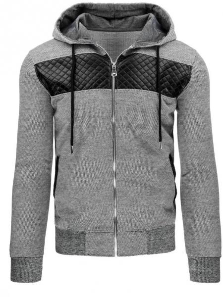 Vyriškas džemperis Cabell (Juodas) Paveikslėlis 1 iš 7 310820031956