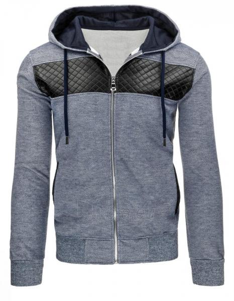 Vyriškas džemperis Cabell (Mėlynas) Paveikslėlis 1 iš 7 310820031954