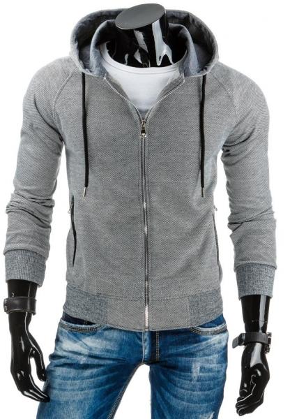 Vyriškas džemperis Calhoun (Juodas) Paveikslėlis 1 iš 7 310820031958