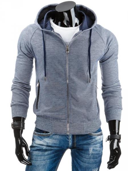 Vyriškas džemperis Calhoun (Mėlynas) Paveikslėlis 1 iš 7 310820031957