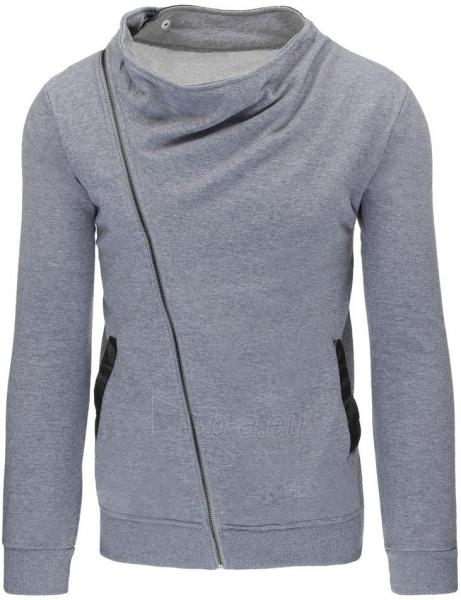 Vyriškas džemperis Calvert (Antracitas) Paveikslėlis 1 iš 7 310820031745